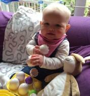 Amy Edi Easter