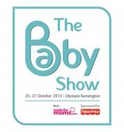 Baby Show Olympia 2013 - Dates & Keyline & Portrait