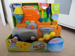 Cate Hannah Toys 1