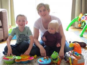 Cate Hannah Toys 5