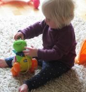 Cate Hannah toys 6