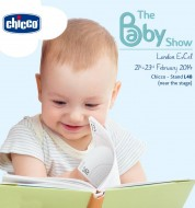 Chicco Baby Show competition image