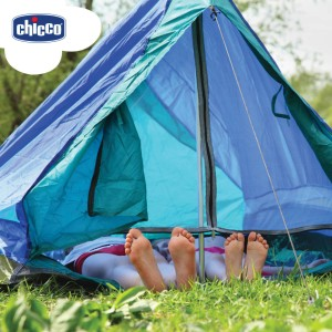 Chicco facebook camping